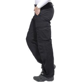 Lundhags Njeeru Pantalones Hombre, Black